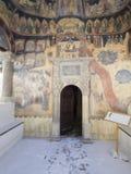Μοναστήρι Sinaia Στοκ Φωτογραφίες