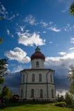 μοναστήρι solovetsky Στοκ φωτογραφία με δικαίωμα ελεύθερης χρήσης