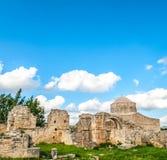 Μοναστήρι Stavrou Timiou Χωριό Anogyra Περιοχή της Λεμεσού Κύπρος Στοκ φωτογραφίες με δικαίωμα ελεύθερης χρήσης