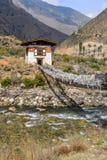 Μοναστήρι Tamchoe στοκ φωτογραφία με δικαίωμα ελεύθερης χρήσης