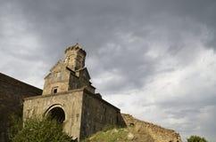 Μοναστήρι Tatev Στοκ εικόνα με δικαίωμα ελεύθερης χρήσης