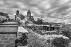 Μοναστήρι Tegher - 13ο _ στοκ φωτογραφία