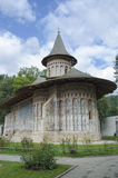 Μοναστήρι Voronet - Ρουμανία - Bucovina Στοκ εικόνα με δικαίωμα ελεύθερης χρήσης