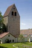 μοναστήρι wessobrunn Στοκ εικόνα με δικαίωμα ελεύθερης χρήσης