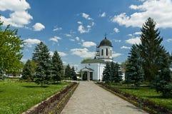 Μοναστήρι Zamfira Στοκ φωτογραφία με δικαίωμα ελεύθερης χρήσης