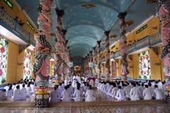 μοναχοί πατωμάτων στοκ εικόνα