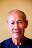 μοναχός βιετναμέζικα Στοκ Εικόνες