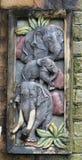 1193 μοναδικό λευκό vladimir πετρών της Ρωσίας ST μνημείων demetrius καθεδρικών ναών χάραξης 1197 αρχιτεκτονικής Στοκ Φωτογραφία