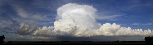 Μονοκύτταρη θύελλα Στοκ φωτογραφία με δικαίωμα ελεύθερης χρήσης