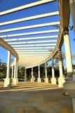 μονοπάτι πάρκων de huelin Στοκ φωτογραφία με δικαίωμα ελεύθερης χρήσης