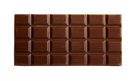 μονοπάτι σοκολάτας ράβδ&omega στοκ εικόνες με δικαίωμα ελεύθερης χρήσης
