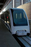 μονοτρόχιος σιδηρόδρομ&omicron στοκ φωτογραφία