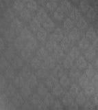 Μονοχρωματική σύσταση του εγγράφου με τη μορφή φτυαριών Στοκ Εικόνα