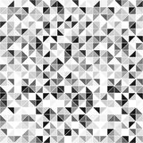 Μονοχρωματικό διανυσματικό υπόβαθρο - άνευ ραφής Στοκ εικόνες με δικαίωμα ελεύθερης χρήσης