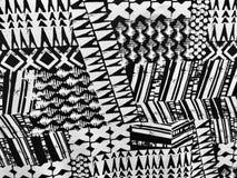 Μονοχρωματικό σχέδιο Στοκ εικόνες με δικαίωμα ελεύθερης χρήσης