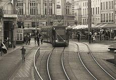Μονπελιέ Στοκ φωτογραφίες με δικαίωμα ελεύθερης χρήσης