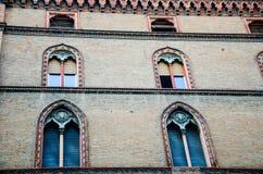 Μοντένα, Ιταλία Στοκ εικόνα με δικαίωμα ελεύθερης χρήσης