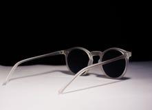 Μοντέρνα γυαλιά Στοκ εικόνες με δικαίωμα ελεύθερης χρήσης
