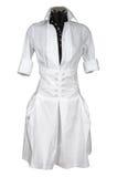 μοντέρνο θηλυκό κοστούμι στοκ φωτογραφία με δικαίωμα ελεύθερης χρήσης