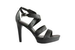 Μοντέρνο θηλυκό παπούτσι Στοκ Φωτογραφία