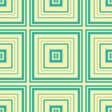 Μοντέρνο τετραγωνικό σχέδιο, ύφασμα λωρίδων αφηρημένη σύσταση απεικόνιση αποθεμάτων