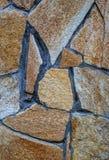 Μοντέρνο υπόβαθρο τοίχων Στοκ Φωτογραφίες