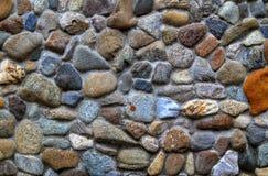 Μοντέρνο υπόβαθρο τοίχων Στοκ Φωτογραφία