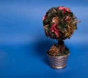 μοντέρνο vase λουλουδιών Στοκ εικόνες με δικαίωμα ελεύθερης χρήσης