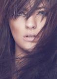 Μοντέλο ομορφιάς στοκ φωτογραφίες με δικαίωμα ελεύθερης χρήσης
