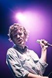 ΜΟΝΤΡΕΑΛ, ΚΑΝΑΔΑΣ - 23 Μαΐου 2013: Ταραχή RA RA στη συναυλία στη μητρόπολη. στοκ φωτογραφίες