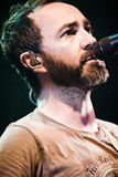 ΜΟΝΤΡΕΑΛ, ΚΑΝΑΔΑΣ, στις 23 Μαΐου 2013, τα αντικνήμια στη συναυλία στη μητρόπολη. στοκ φωτογραφία