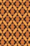 μορφές filigrees διαμαντιών Στοκ Φωτογραφίες