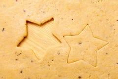 Μορφή αστεριών Στοκ εικόνα με δικαίωμα ελεύθερης χρήσης