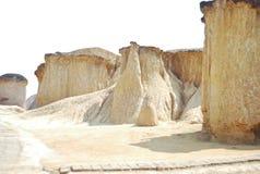 μορφή βράχου στοκ φωτογραφία με δικαίωμα ελεύθερης χρήσης
