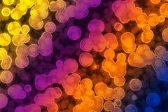 Μορφή του βακτηριακού κυττάρου: cocci, βάκιλοι, βακτηρίδια spirilla στοκ εικόνες