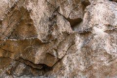 Μορφή του τοίχου σύστασης πετρών στοκ φωτογραφία με δικαίωμα ελεύθερης χρήσης