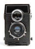 μορφή φωτογραφικών μηχανών μεγάλη Στοκ φωτογραφίες με δικαίωμα ελεύθερης χρήσης