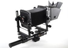 μορφή φωτογραφικών μηχανών μ& Στοκ εικόνα με δικαίωμα ελεύθερης χρήσης
