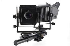 μορφή φωτογραφικών μηχανών μ& Στοκ Εικόνες