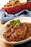 μοσχαρίσιο κρέας Στοκ εικόνες με δικαίωμα ελεύθερης χρήσης