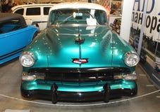 ΜΟΣΧΑ, ΡΩΣΙΑ - ΣΤΙΣ 9 ΜΑΡΤΊΟΥ: Ολίσθηση δύναμης Buick που εκτίθεται στο ΧΧΙ Ι Στοκ εικόνα με δικαίωμα ελεύθερης χρήσης