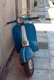 Μοτοποδήλατο Στοκ Εικόνες