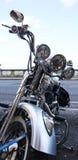 Μοτοσικλέτα Στοκ φωτογραφία με δικαίωμα ελεύθερης χρήσης