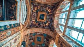 Μουσείο Άγιος Πετρούπολη ερημητηρίων ο Raphael Loggias φιλμ μικρού μήκους