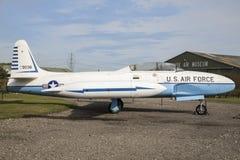 Μουσείο αέρα του Newark στοκ εικόνα με δικαίωμα ελεύθερης χρήσης