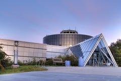 μουσείο αεροπορίας Στοκ εικόνες με δικαίωμα ελεύθερης χρήσης
