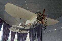 Μουσείο αεροσκαφών Στοκ Φωτογραφίες