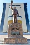 Μουσείο ανεξαρτησίας, Windhoek, Ναμίμπια, Αφρική στοκ φωτογραφία με δικαίωμα ελεύθερης χρήσης