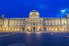 Μουσείο ανοιγμάτων εξαερισμού στο Παρίσι, Γαλλία Στοκ Εικόνες