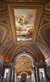 μουσείο Βατικανό Στοκ φωτογραφία με δικαίωμα ελεύθερης χρήσης